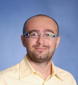 Professor participates in program to design support for exa-scale computing applications