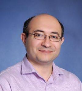 Associate Professor Purang Abolmaesumi Awarded CIHR Grant