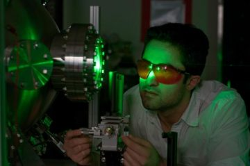 New Physical Properties Discovered in Nanotubes