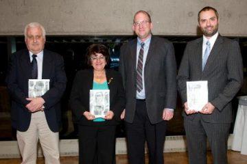 Dr. Rabab Ward wins CUFA BC Distinguished Academics Award