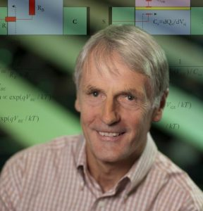"""Dr. Pulfrey, known for """"concise, crystal-clear derivations,"""" retires"""