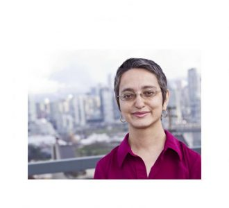 Noreen Kamal: First Recipient of Science Policy Fellowship
