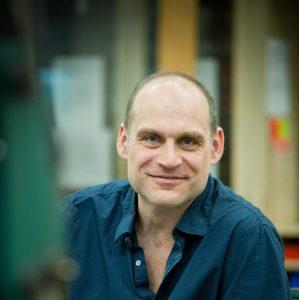 Dr. Stocco Wins UBC Killam Teaching Prize