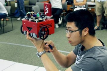 Robotic Search and Rescue Projects