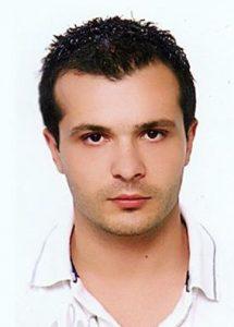 Nikola Zlatanov: 2012 Vanier Scholar