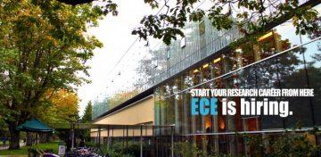 ECE Job Posting