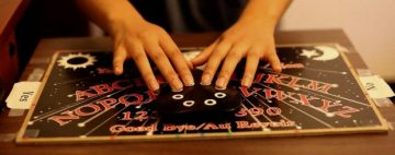 What Really Moves a Ouija Board?