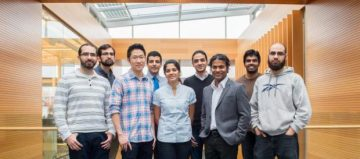 System-on-Chip Lab wins a Best Student Paper Award at RFIC