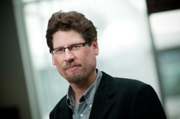 ECE Head Dr. Andre Ivanov is UBC Engineering Co-op Faculty of the Year