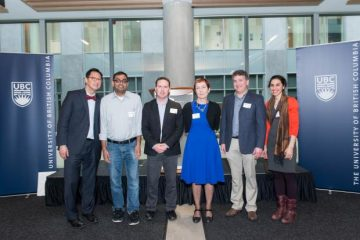 Karthik Pattabiraman receives Killam Research Fellowship for Internet of Things Security and Reliability Research