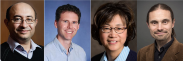 ECE & Faculty of Medicine Profs to Partner in Supercluster's Projects