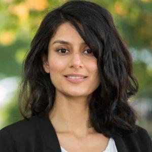 Meet ECE PhD Student Megha Kalia