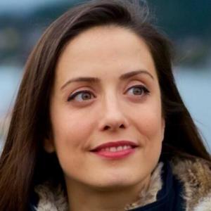 ECE Alumna Sara Badiei Shares her Career Move