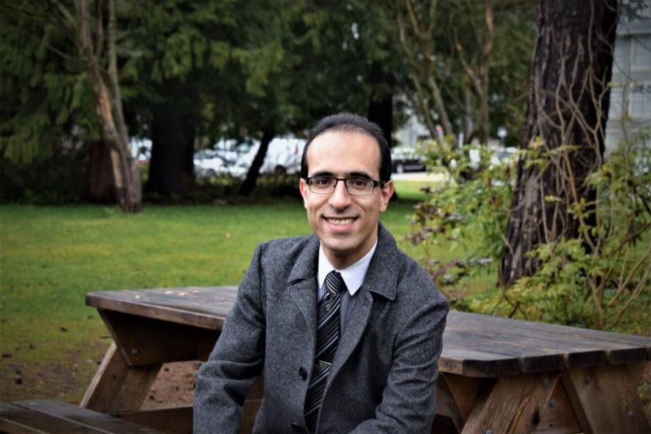 Image of Amir Abdi