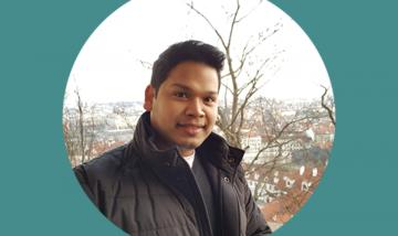 ECE Student Perspectives – Pritam Dash, ECE PhD: Making Autonomous Systems Secure