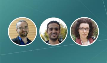PhD student Khaled Ahmed, Dr. Mieszko Lis, and Dr. Julia Rubin win Distinguished Paper Award at ICST 2021