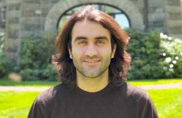 ECE Faculty Perspective- Meet Mohammad Shahrad