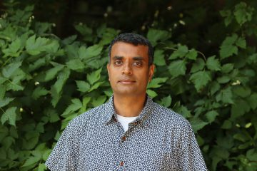 Welcome Message from Sathish Gopalakrishnan